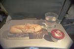 DL120の搭乗レビュー写真