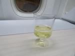 JL782の搭乗レビュー写真