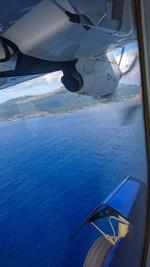 JA35CAの搭乗レビュー写真