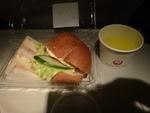 JTA46の搭乗レビュー写真