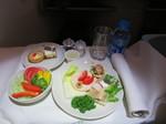 RJ181の搭乗レビュー写真