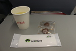 FDA150の搭乗レビュー写真