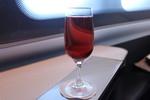 BA107の搭乗レビュー写真