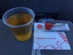 AA287の搭乗レビュー写真