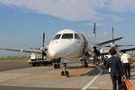JAL2753の搭乗レビュー写真