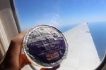 HA154の搭乗レビュー写真