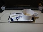 SQ117の搭乗レビュー写真