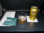 JL413の搭乗レビュー写真