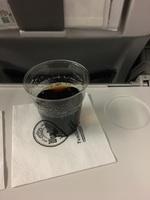 LH2051の搭乗レビュー写真