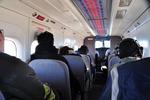 green2の搭乗レビュー写真