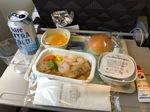 KE706の搭乗レビュー写真