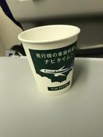 NH41の搭乗レビュー写真