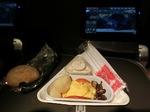 OS51の搭乗レビュー写真