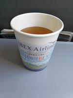 IBEX80の搭乗レビュー写真