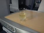 NH815の搭乗レビュー写真