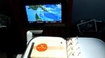 JQ15の搭乗レビュー写真