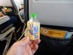 DD9515の搭乗レビュー写真