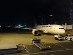 日本航空 / JL727