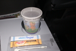 FW78の搭乗レビュー写真