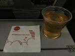 AA257の搭乗レビュー写真