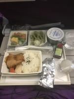 MH89の搭乗レビュー写真
