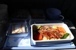 CI159の搭乗レビュー写真