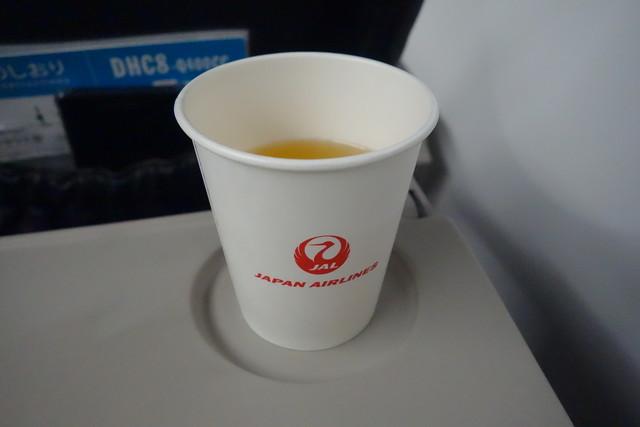 RAC708の搭乗レビュー写真