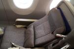 CI101の搭乗レビュー写真