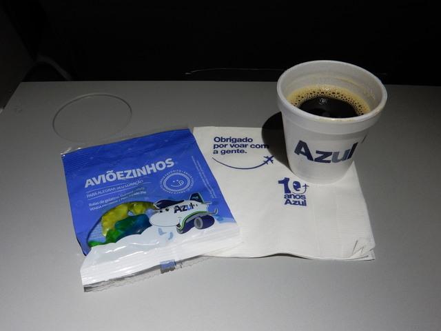 AD2670の搭乗レビュー写真