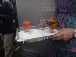 MH767の搭乗レビュー写真