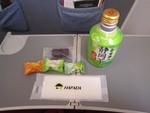 JH162の搭乗レビュー写真