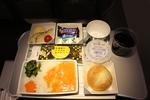 MH71の搭乗レビュー写真