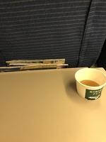 nh78の搭乗レビュー写真