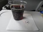 LH002の搭乗レビュー写真