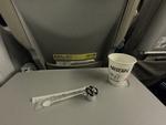 BC059の搭乗レビュー写真