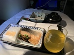NH204の搭乗レビュー写真