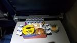 DL46の搭乗レビュー写真