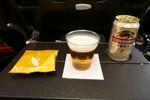 JL001の搭乗レビュー写真