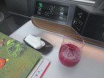 br128の搭乗レビュー写真