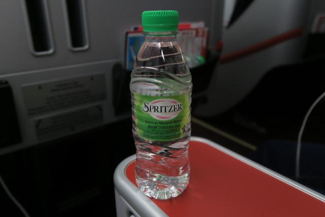 D7385の搭乗レビュー写真