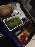UA6の搭乗レビュー写真