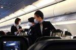 7G20の搭乗レビュー写真