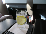 JL901の搭乗レビュー写真