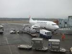 日本航空 / JL625
