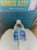 VN1394の搭乗レビュー写真