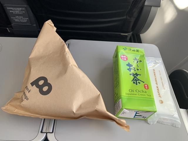 NU004の搭乗レビュー写真