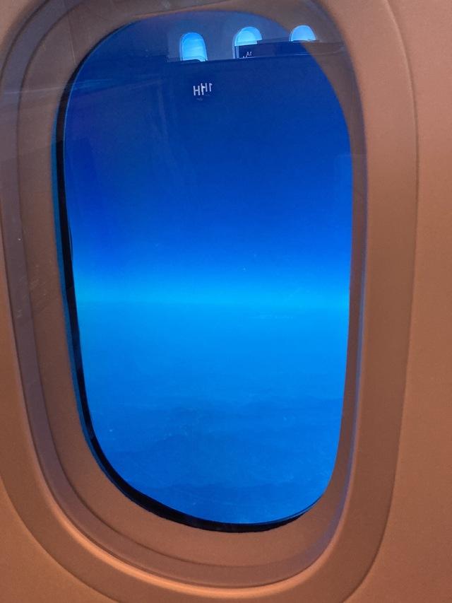 FM9309の搭乗レビュー写真