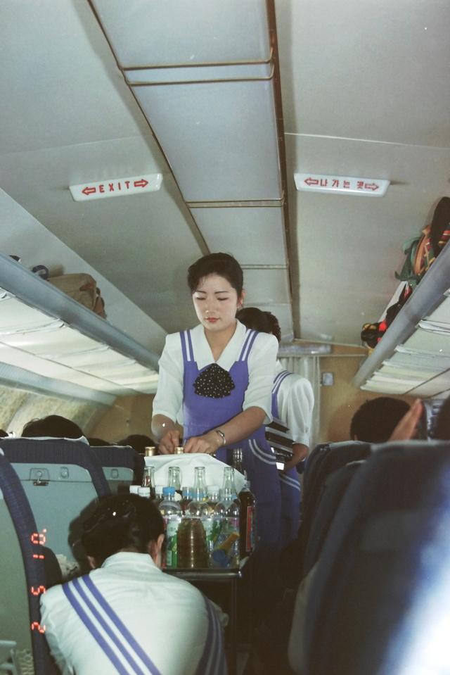 JS812の搭乗レビュー写真