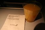 FI454の搭乗レビュー写真