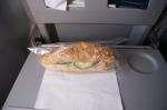 JP793の搭乗レビュー写真